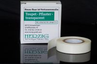 Toupet-Pflaster 12 mm 5m RO